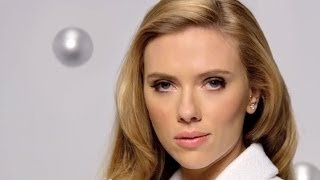 Scarlett Johansson SuperBowl reklama Sorry, Coke and Pepsi