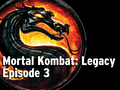 Mortal Kombat Legacy - Johnny Cage