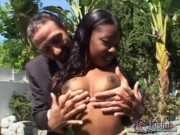 Simone west interracial sex